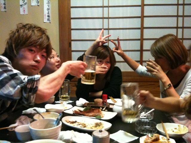 LOOP飲み会