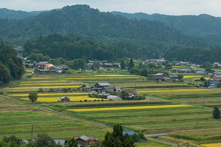 農村景観-4