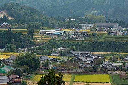 農村景観-5