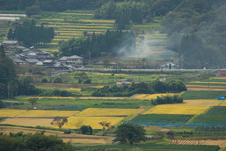 農村景観-6