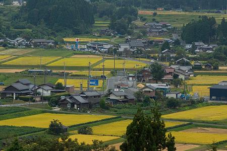 農村景観-7