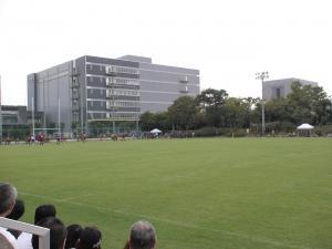 NTT千葉総合グラウンド