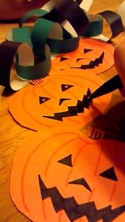 10月22日 かぼちゃ