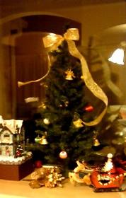 11月4日 エミんちクリスマス