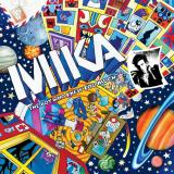 MIKA-Boy Who Knew Too Much