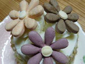 ケーキ3P1060565
