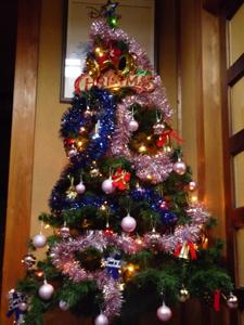 クリスマス3P1060592