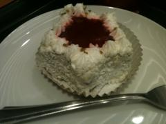 ホリデーデコレーションケーキ