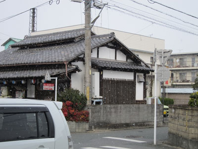 1012浜松は雪