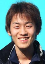 枝尾賢選手