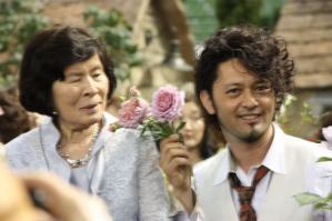 河本さん & 大野さん