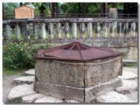 抜け穴の井戸-4-