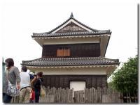 上田城西櫓-2-
