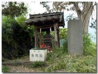 板垣信方の墓-2-