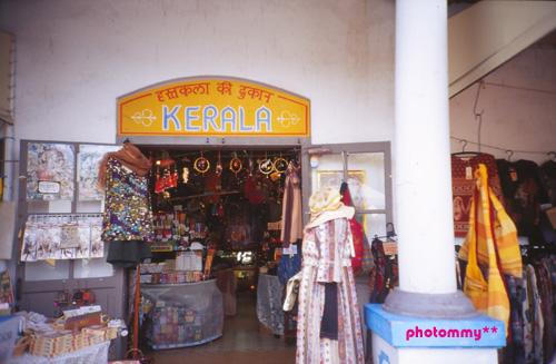 インド雑貨