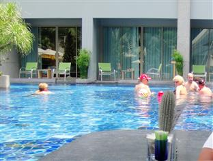 ザ キー リゾート & スパ (The Kee Resort & Spa)