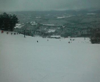 津黒スキー場