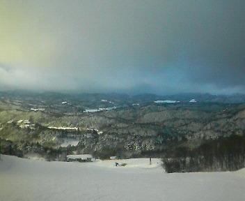 津黒スキー場1