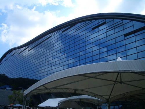 九州国立博物館