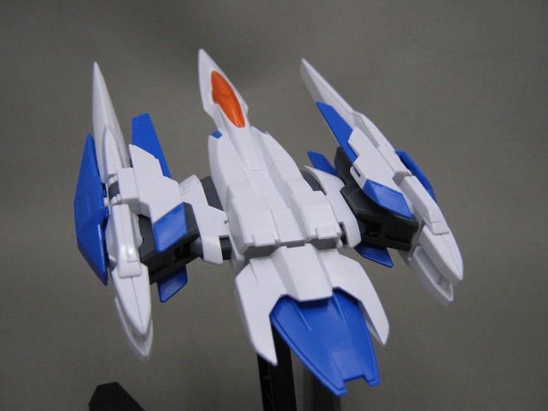 HG00R レビュー 0ライザー2