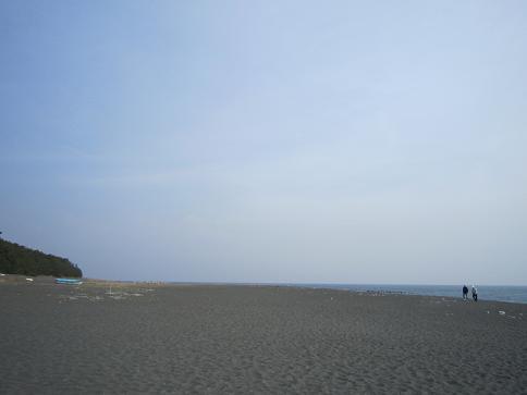 富士山がない