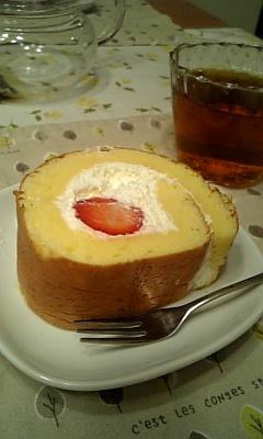 グラマシーNYロールケーキ