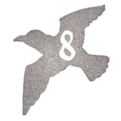 鳥・カモメ8