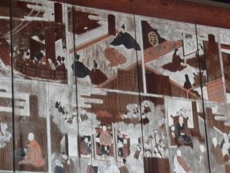 法界院-絵画