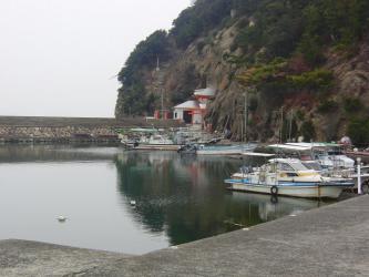 ⑩江洞窟1