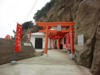 ⑩江洞窟2