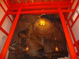 ⑩江洞窟3
