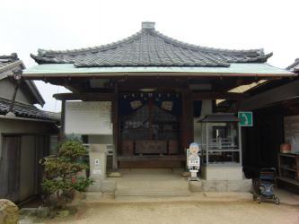 ⑬浄土庵2