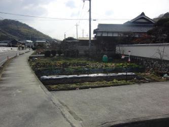 ⑫旧山陽道・草ケ部3