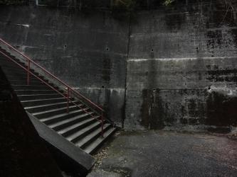 ⑬旧山陽道(青津神社)3
