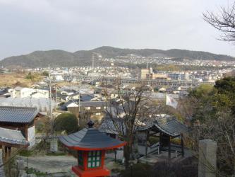 ⑭旧山陽道(お寺)5