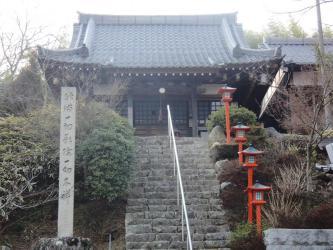⑭旧山陽道(お寺)4