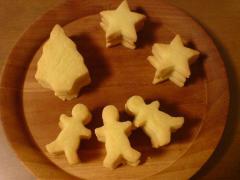 さくさくクッキー☆