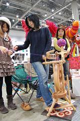 毛糸作り01