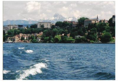レマン湖船3