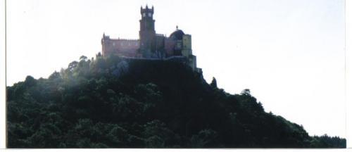 ペナ宮殿1
