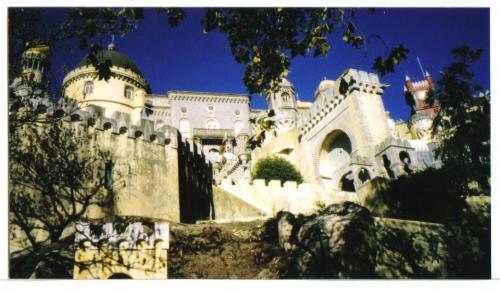 ペナ宮殿2