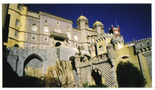 ペナ宮殿3