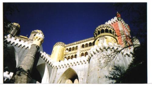 ペナ宮殿5