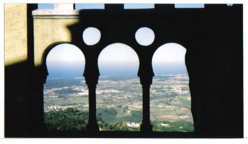 ペナ宮殿10