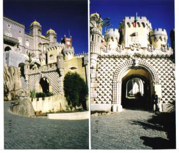 ペナ宮殿11
