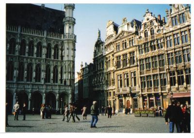 ブリュッセル2