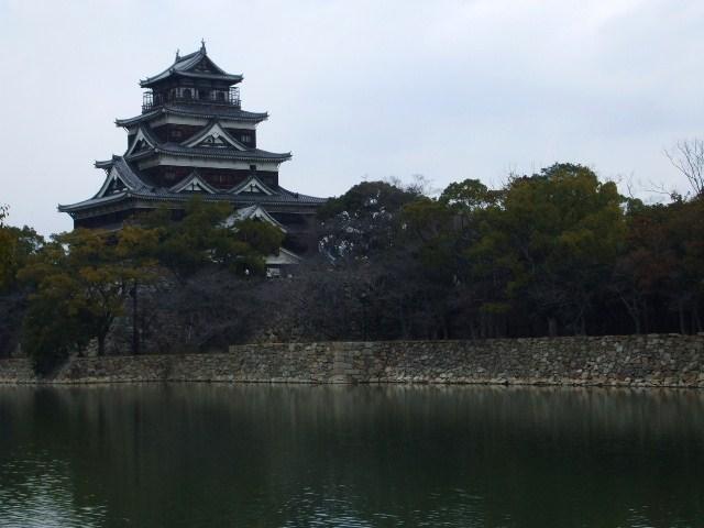 広島城(鯉城)