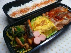2007/09/29 お弁当