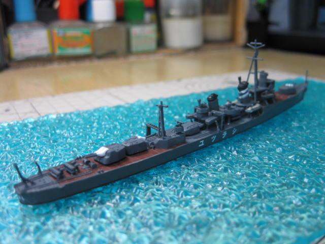 駆逐艦 白露 の7