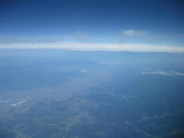 iwatesann to morioka 2011